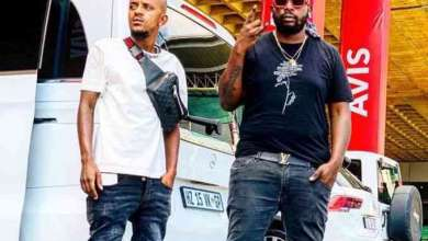 Kabza De Small & DJ Maphorisa Drop Low Low Ft. Bontle Smith