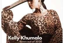 Kelly Khumalo Graces Moziak Magazine Cover