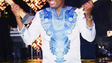 Khuzani Bags Best Maskandi And KZN Most Loved Artist At the KZN Entertainment Awards