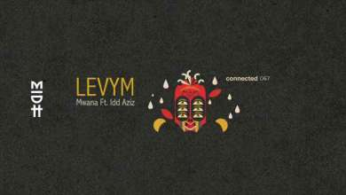 LevyM Croons Mwana Ft. Idd Aziz