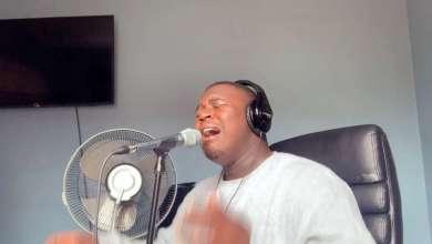 Lloyiso Drops Indlovu (Unplugged)