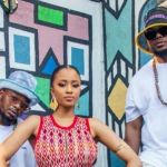 "Major League DJz and Abidoza release ""Dinaledi"" music video"