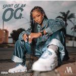 """Moozlie Shares Tracklist, Release Date And Artwork For For Upcoming """"Spirit Of An OG"""" Album"""