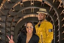 Murdah Bongz officially announces relationship with DJ Zinhle