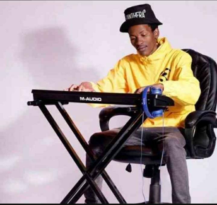 Muziqal Tone, Deep Sen, SP Nation SA & Da Ish – Alishe Mkhozet