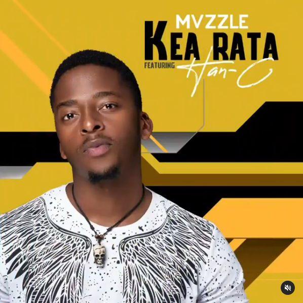 Mvzzle Premieres Kea Rata Ft. Han-C