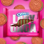 Oreo Set To Launch Lady Gaga-inspired Cookies