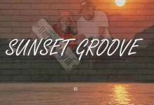Record L Jones Drops Sunset Groove Ft. Nhlanhla The Guitarist
