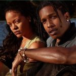 After Dinner Out, Rihanna & ASAP Rocky Spark Dating Rumours