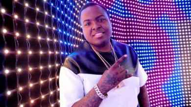 Sean Kingston Faces Grand Theft Charge
