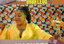 Shilole Ft. Baba Levo – My Photo