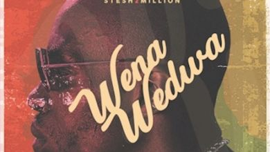 Stesh2Million Sings Wena Wedwa With Obie Praise