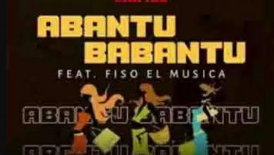 The Soweto Mafias – Abantu Babantu (ft. Fiso el Musica)