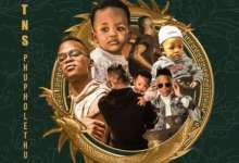 TNS Premieres Kunzima Madoda Ft. Angel