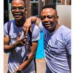 TNS Grateful To DJ Tira