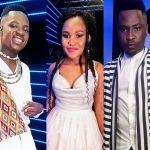 Oskido's Kalawa Jazmee Records Signs 3 Idols SA Finalist; Zama, Mr Music & Brandon Dhludhlu