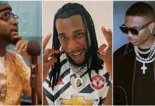 What's The Beef With Davido, Burna Boy, Wizkid? Here Is The Full Club Fight Inside-Story