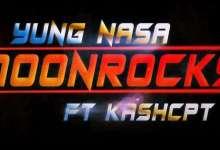 Yung Nasa & KashCpt – Moon Rocks