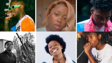 10 of SA's Young New Wave Hip Hop Artists To Lookout For In 2021