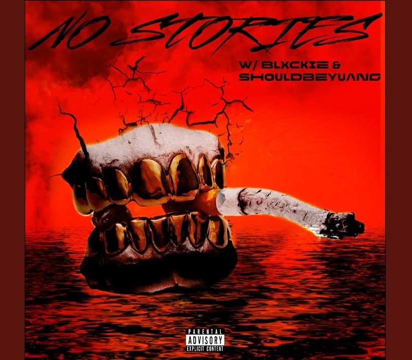 808 Sallie –  No Stories Ft. Blxckie x Shouldbeyuang