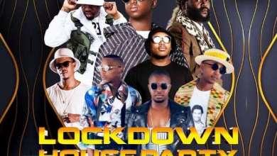 8th Friday January 2021 Lockdown House Party Lineup: Sjava, Shimza, JazziQ, Crazy, China Chameleon & Banger Boys