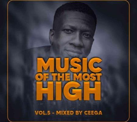 Ceega Wa Meropa – Music Of The Most High 2021