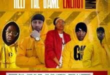 Rashid Kay Drops Keep The Same Energy (Remix) Ft. Pdot O, Chad Da Don, Landrose, Jae The Lyoness