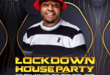 Kelvin Momo – Lockdown House Party Mix