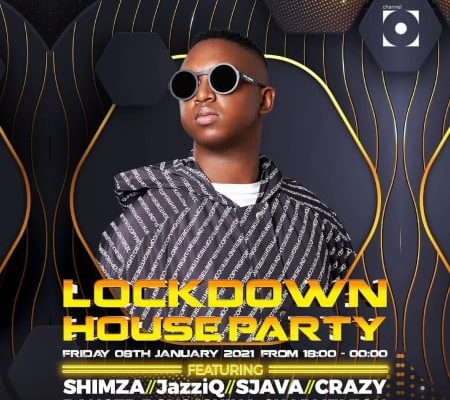 Shimza – Lockdown House Party Mix 2021