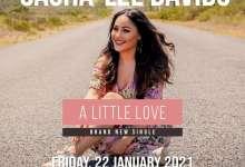 Sasha-Lee Davids Shares A Little Love