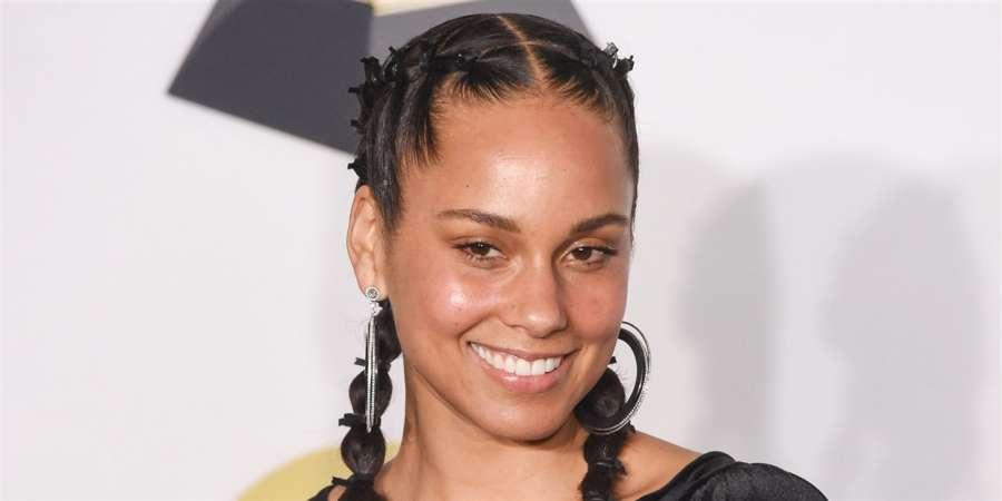Alicia Keys: The World Celebrates An Icon At 40