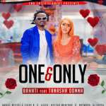 Bahati – One And Only Ft. Tanasha Donna