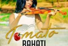 Bahati Shares Tomato