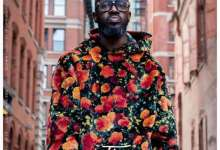 """Black Coffee Covers Whitewall Magazine """"Experience"""" Issue"""