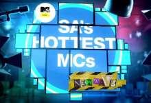 Blaq Diamond Tops MTV Base Hottest MCs New Wave List For 2021