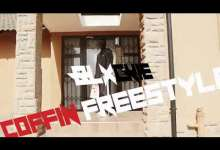 Blxckie - Coffin Freestyle
