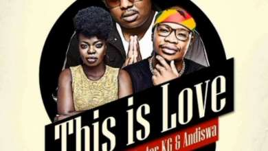 Bongo Beats Croons This Is Love Ft. Master KG & Andiswa