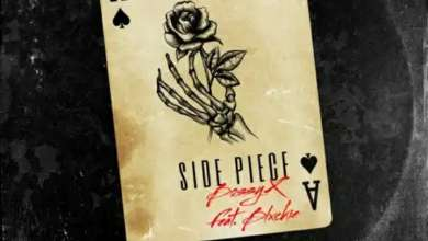 BossyX – Side Piece (Feat. Blxckie)