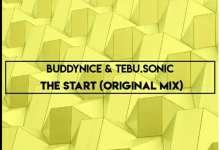 Buddynice - The Start