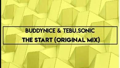 Buddynice – The Start