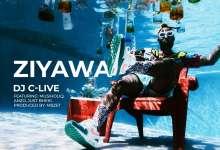 C-live - Ziyawa ft. Anzo MusiholiQ & JustBheki