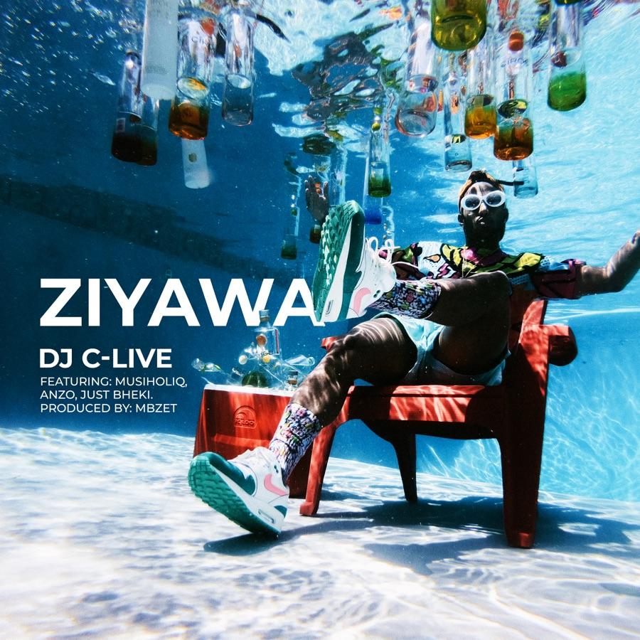 C-live – Ziyawa ft. Anzo MusiholiQ & JustBheki