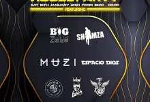Channel O Lockdown House Party: Big Zulu, Kelvin Momo, Muzi, Shimza, Espacio Dios, King Bash & DJ Call Me