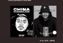 China Charmeleon x Oscar Mbo - Ashmed Hour Live Stream