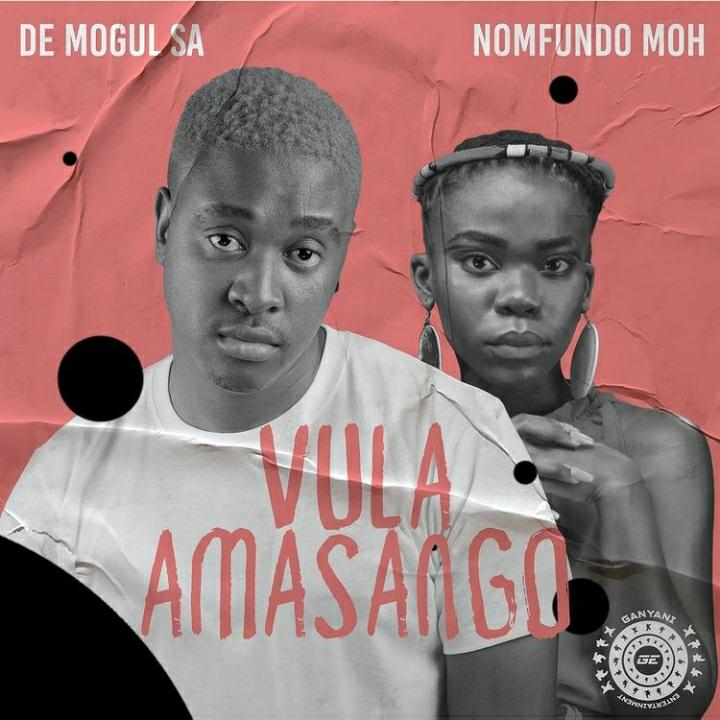 De Mogul SA & Nomfundo Moh – Vula Amasango