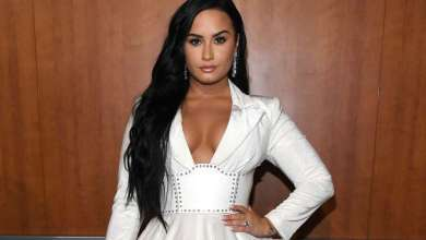 Demi Lovato Promises Song On American Democracy, Gets Dragged Online
