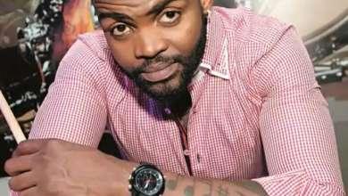 DJ Cleo Says He's Getting Married To Bucy Radebe