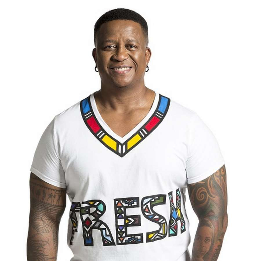 DJ Fresh Accused Of Rape Again, By Another Woman