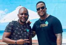 DJ Fresh And Euphonik Have Stepped Down From Their Roles At 947 Following Rape Allegations