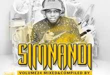 Dj Jaivane - Simnandi Vol 24 (Welcoming 2021) Mix